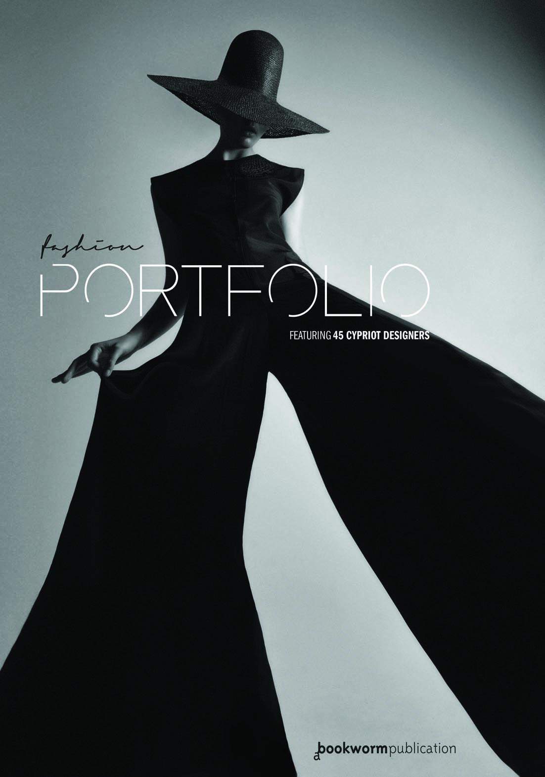 The Portfolio Of Eric Reber: «Fashion Portfolio»