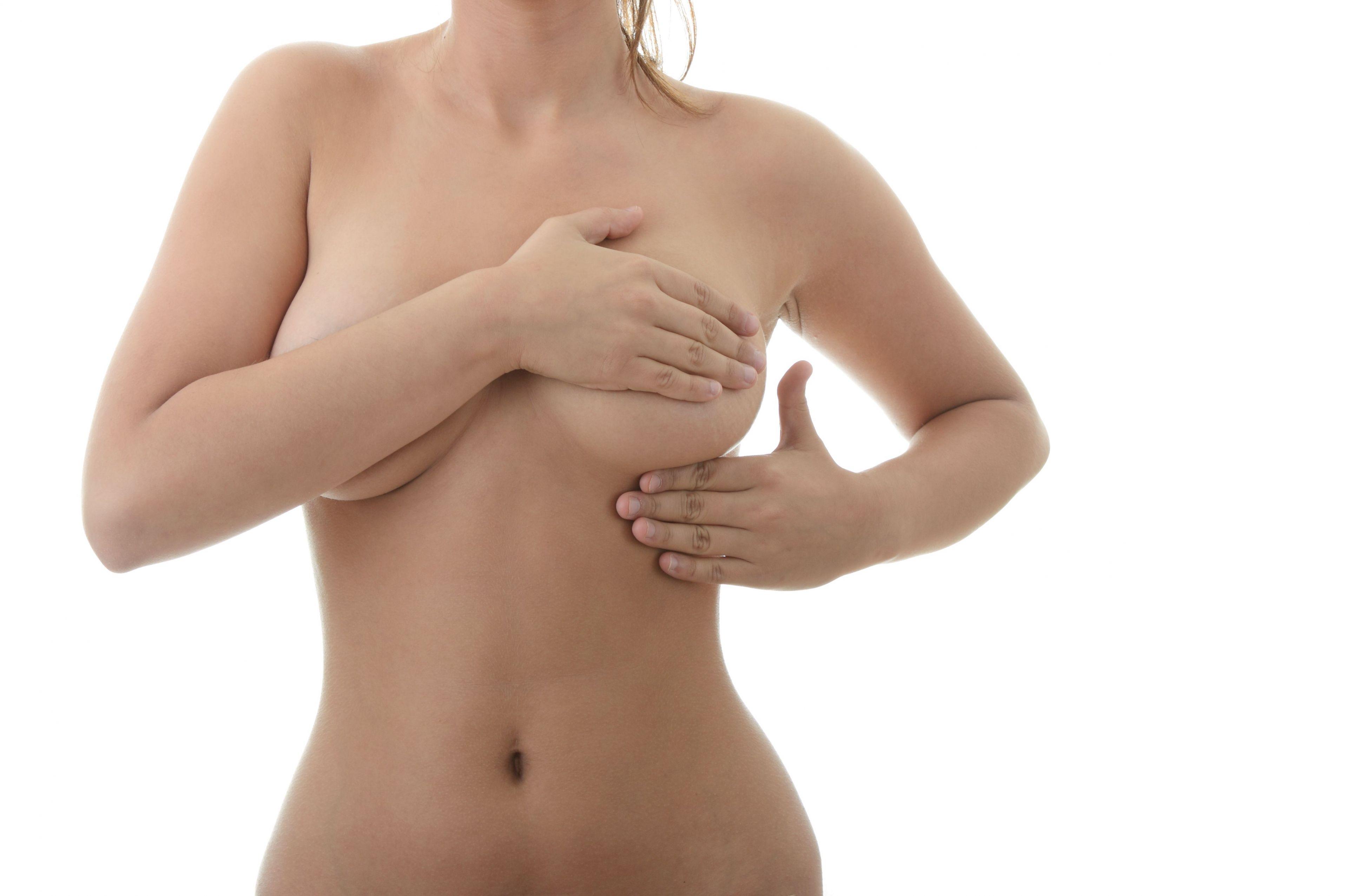 Фото молочной женской груди 15 фотография