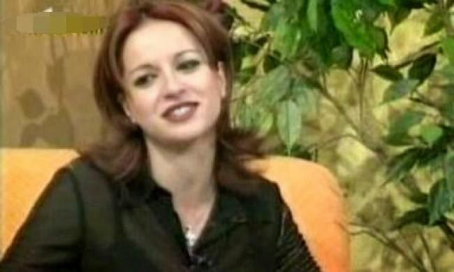 Μαρια Μπεκατωρου: Μαρία Μπεκατώρου: Με καστανό μαλλί πριν τις πλαστικές!