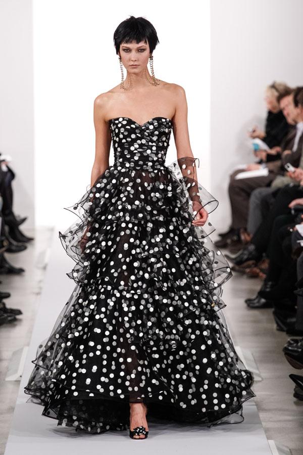 d0fd0c06110 Οι τάσεις για τα φορέματα των ρεβεγιόν | Ι LOVE STYLE