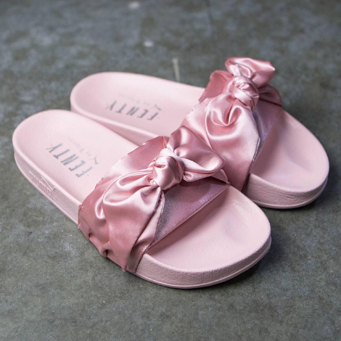 size 40 dc880 0004d Bow Slides για girly εμφανίσεις   Ι LOVE STYLE