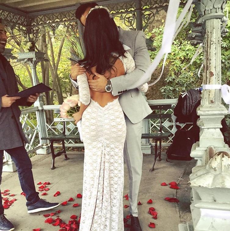 Καλόδράμα γάμος δεν ραντεβού EP 9