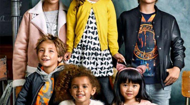 H M Kids  Η ωραιότερη casual παιδική συλλογή για τη νέα σεζόν  εικόνες   ee76f0709c4