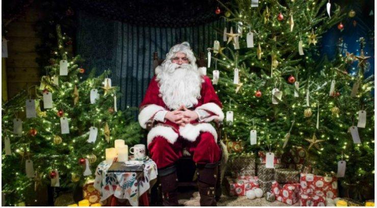 b3d8a773be To Mall of Cyprus υποδέχεται τα Χριστούγεννα