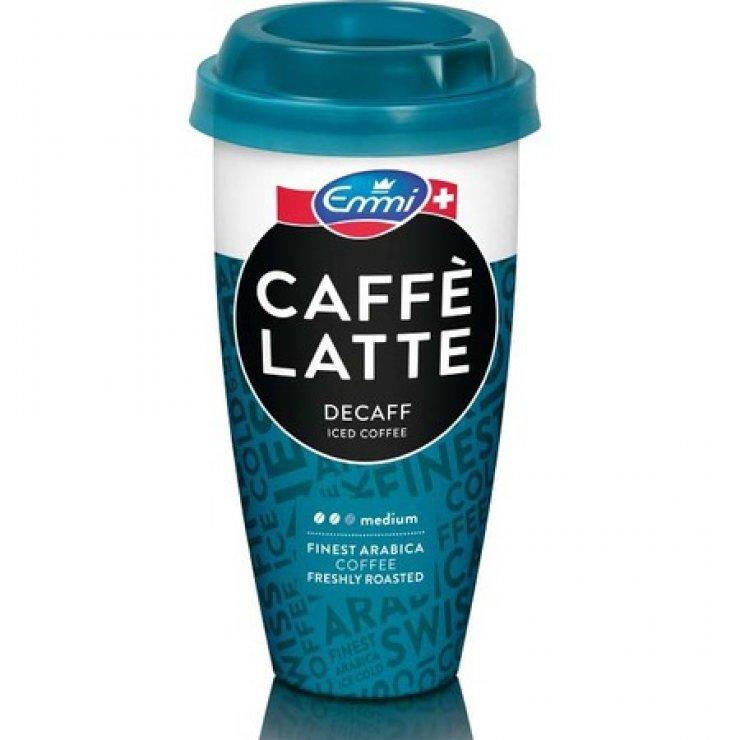 Δοκίμασε Emmi Caffe Latte Decaf!