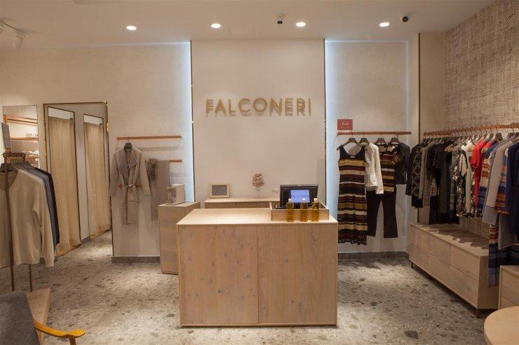 281076d4226b Το πρώτο κατάστημα Falconeri ανοίγει τις πόρτες του στη Λεμεσό