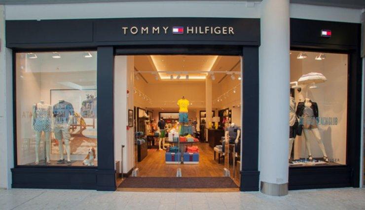 c74cd47e96 Νέο Tommy Hilfiger στο Mall. Πάμε