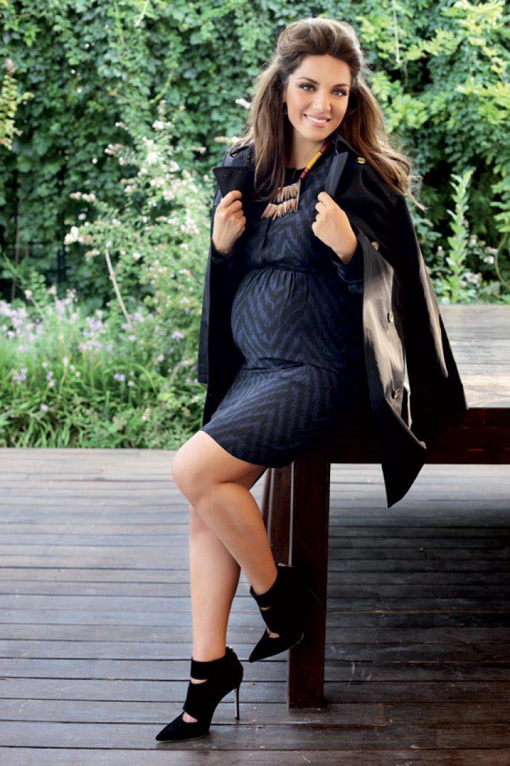 d0f6c6ccce0a Βασω Λασκαράκη  Πόσα κιλά πήρε στην εγκυμοσύνη και ποια διάσημη φίλη της  έμαθε πρώτη ότι ήταν έγκυος