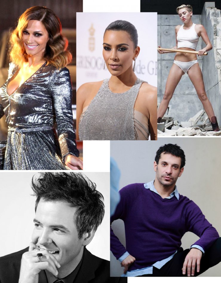 Διάσημοι που πάσχουν από σοβαρή ασθένεια και δεν το